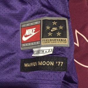 Warren moon Washington state throwback